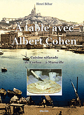 A-table-Albert-Cohen